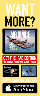 Download Air & Space for iPad