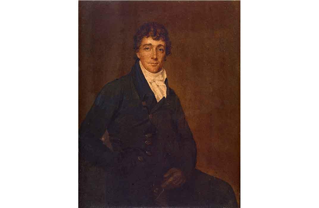 Francis Scott Key, c. 1825