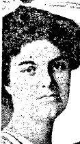 """Ruth Cruger, one of the many """"girls who disappeared"""""""