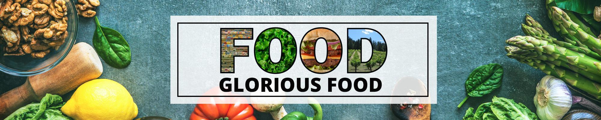 """""""Food,"""