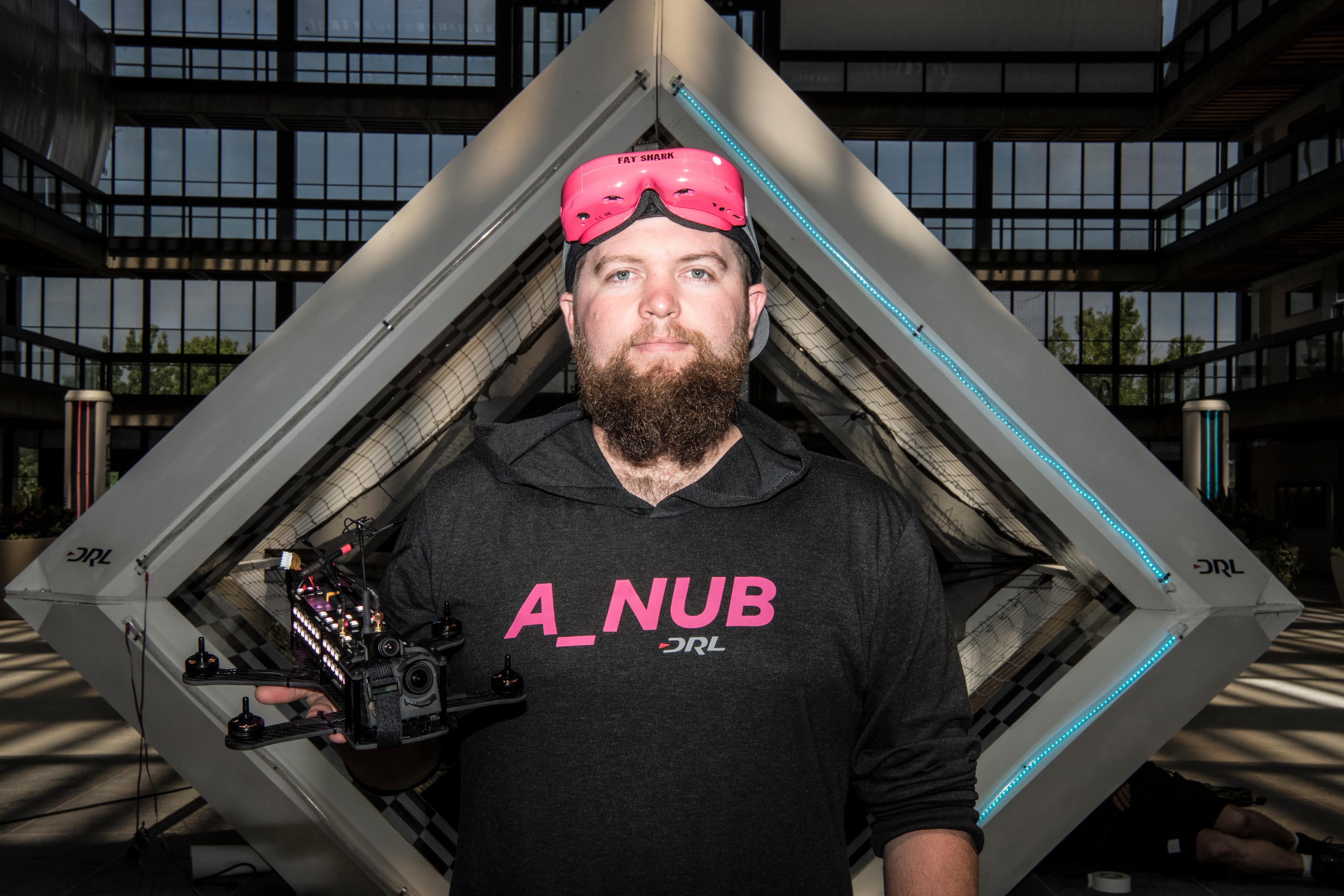 "Zach ""A_Nub"" Thayer"