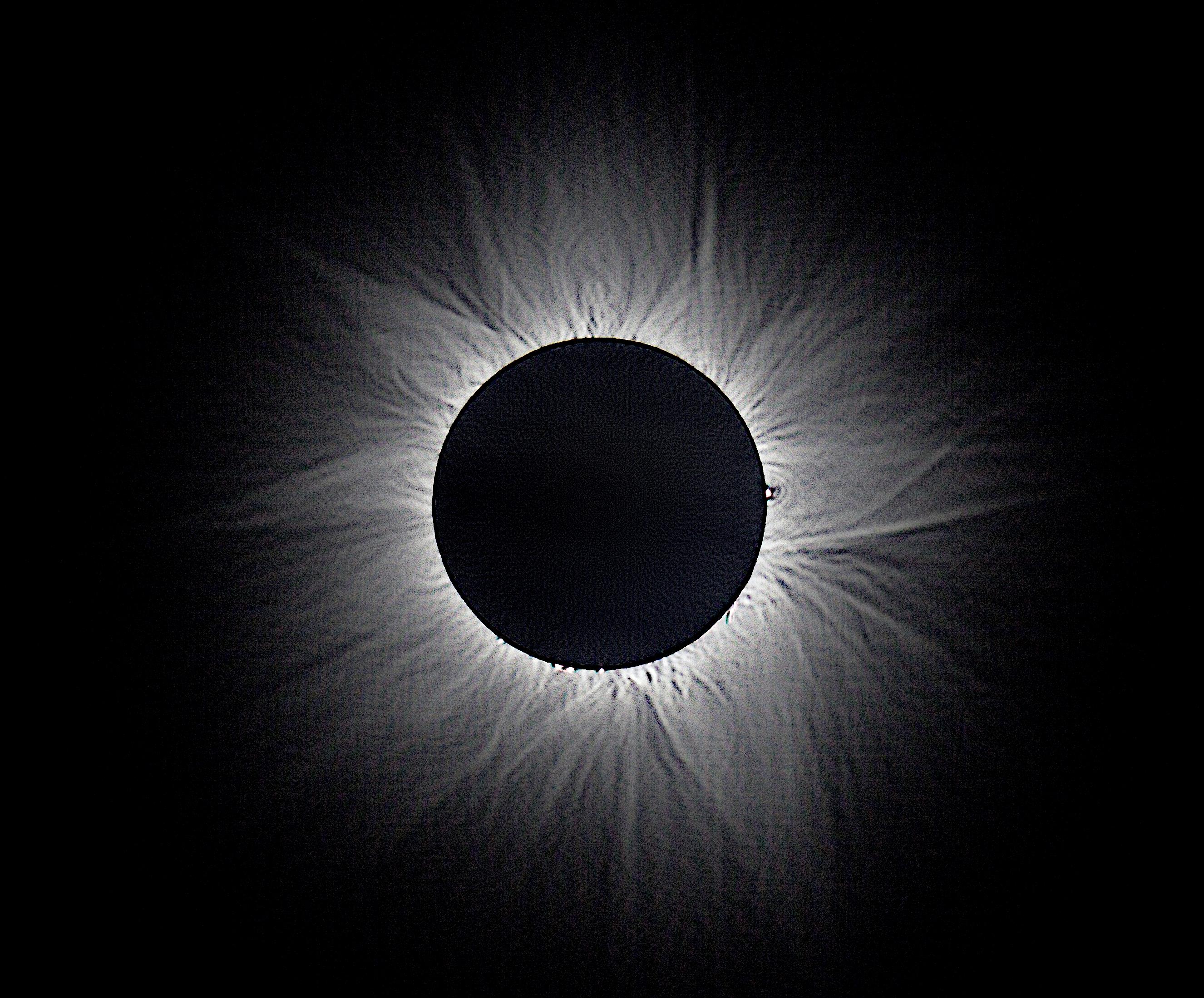 2012 Eclipse