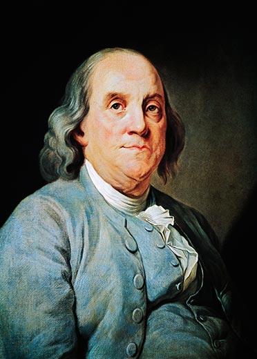 Benjamin Franklin photo #81752, Benjamin Franklin image