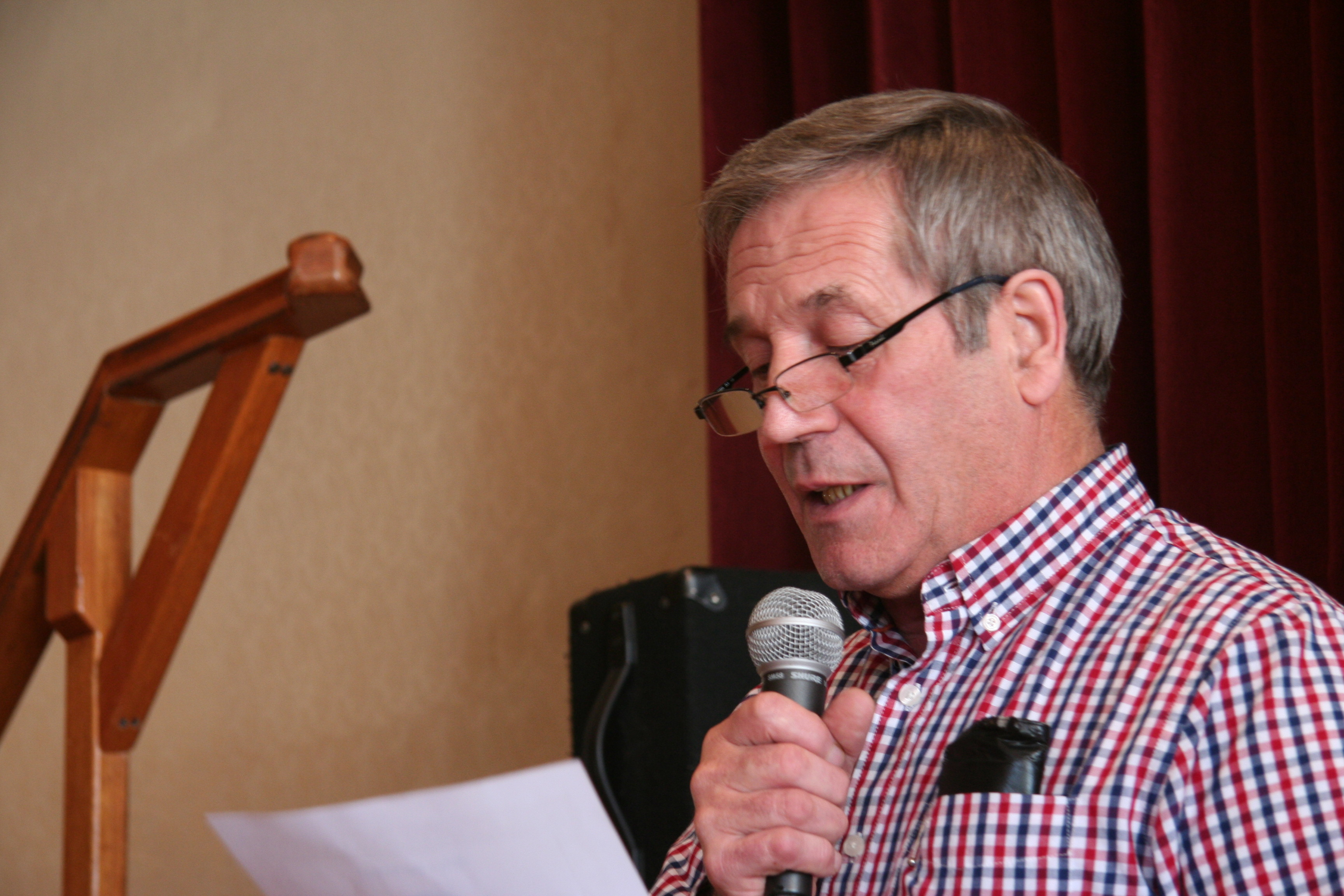 Martin Goicoechea