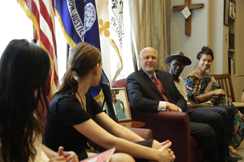 Meeting with the Mayor.JPG