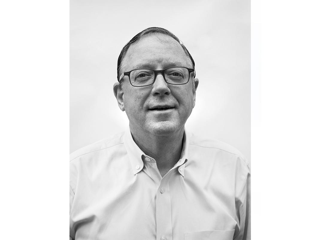Stephen Petranek portrait