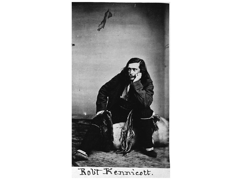 Robert Kennicott