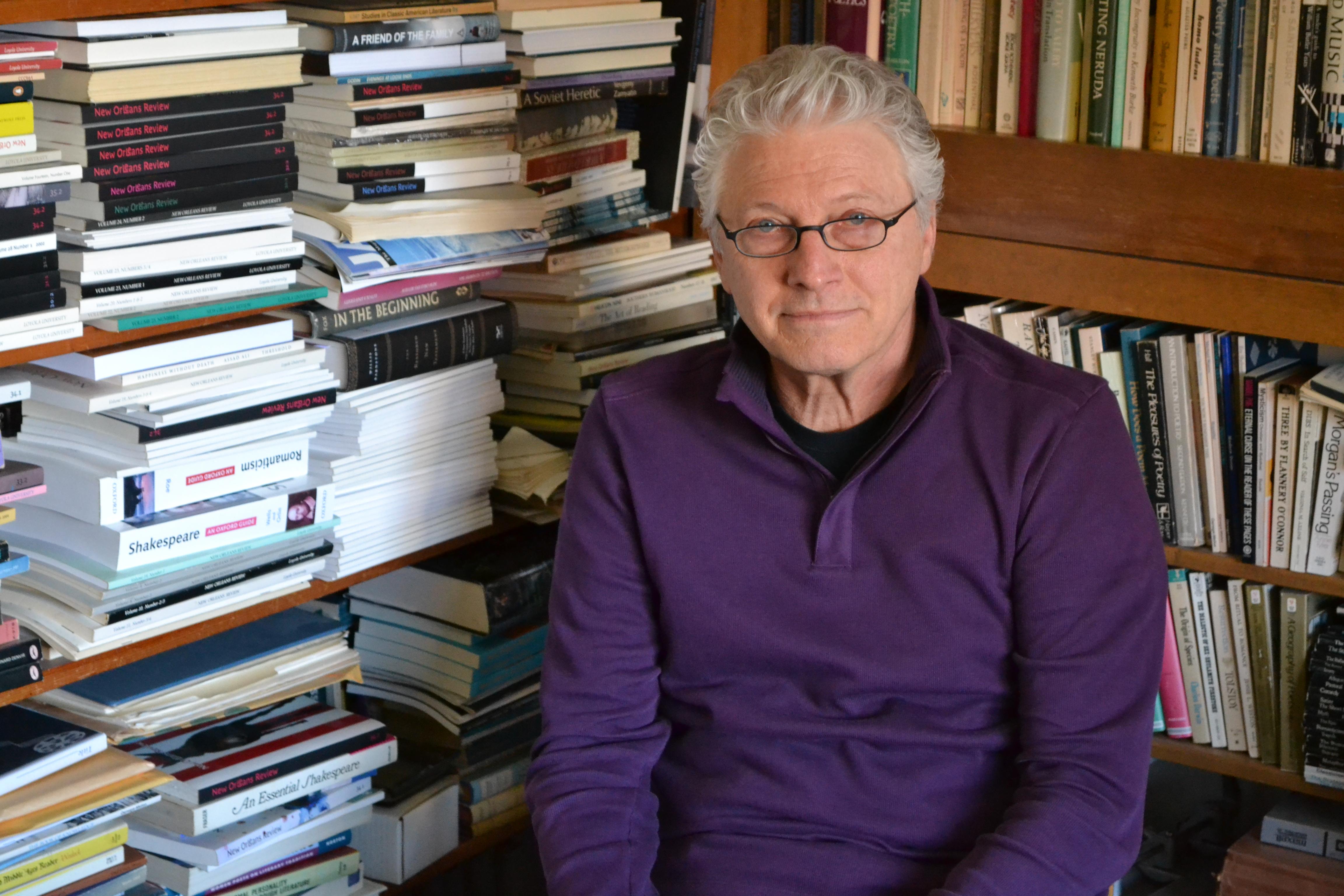 John Biguenet