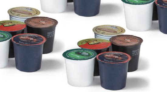 Keurig cups have made brewing a cup of joe even easier.