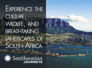 Experience the culture, wildlife and breathtaking landscapes of south africa