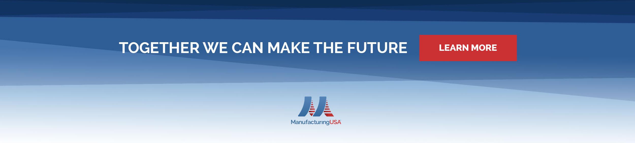 Manufacturing USA image link