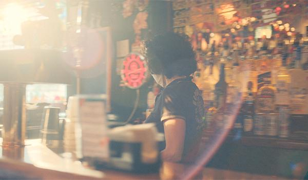 Two filmmakers launched a nationwide fundraiser to help save the surviving bars.