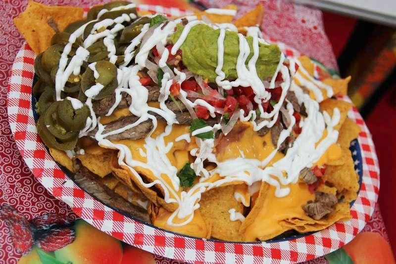 Courtesy of the Avocado Margarita Festival