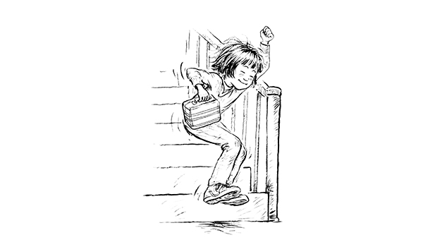 Many Beverly Cleary fans don't realize that the Ramona Quimby series has benefited from the efforts of more than one illustrator.