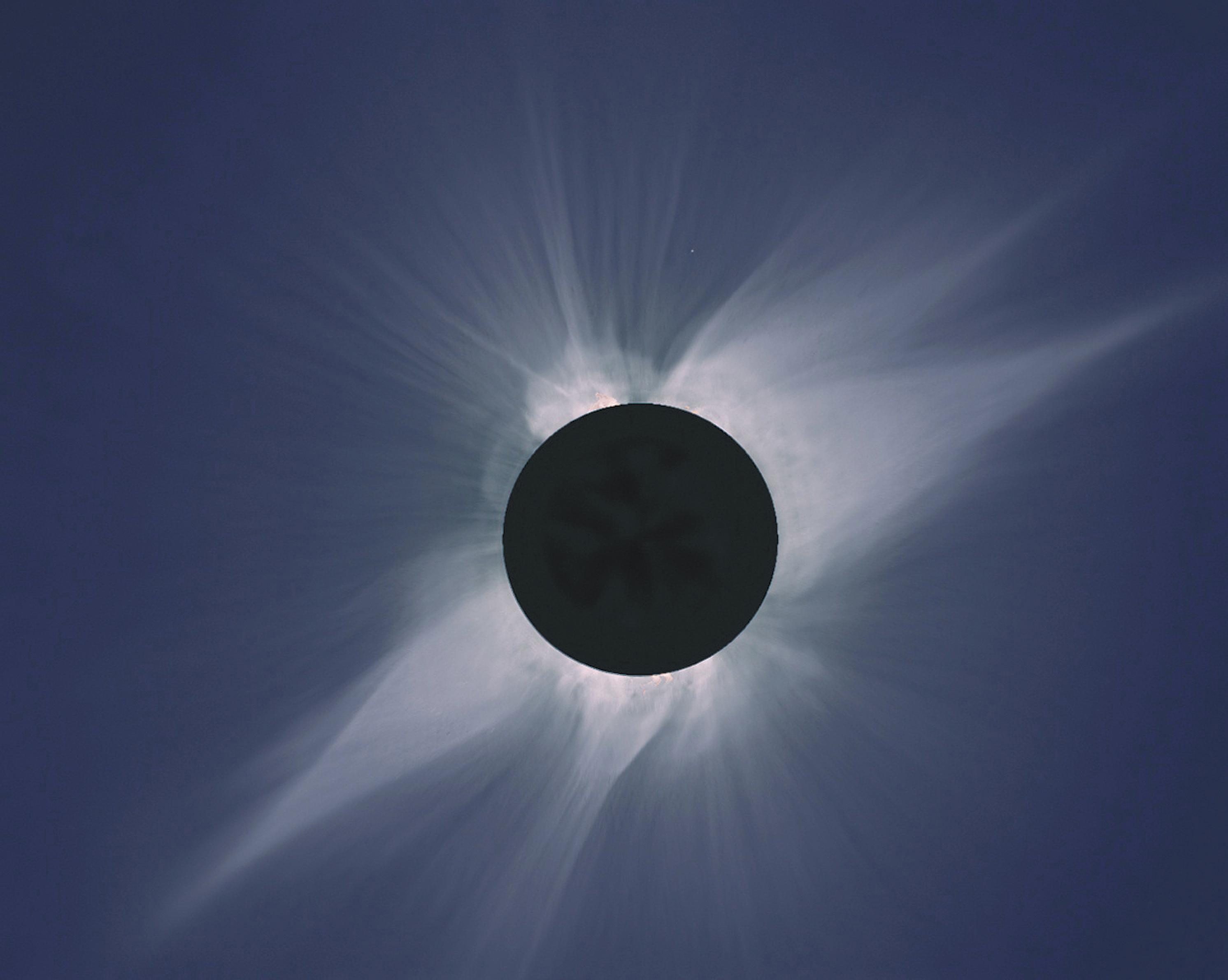 sun's corona