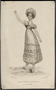 Maria Mercandotti