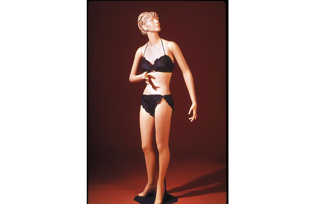 Bikini Smithsonian