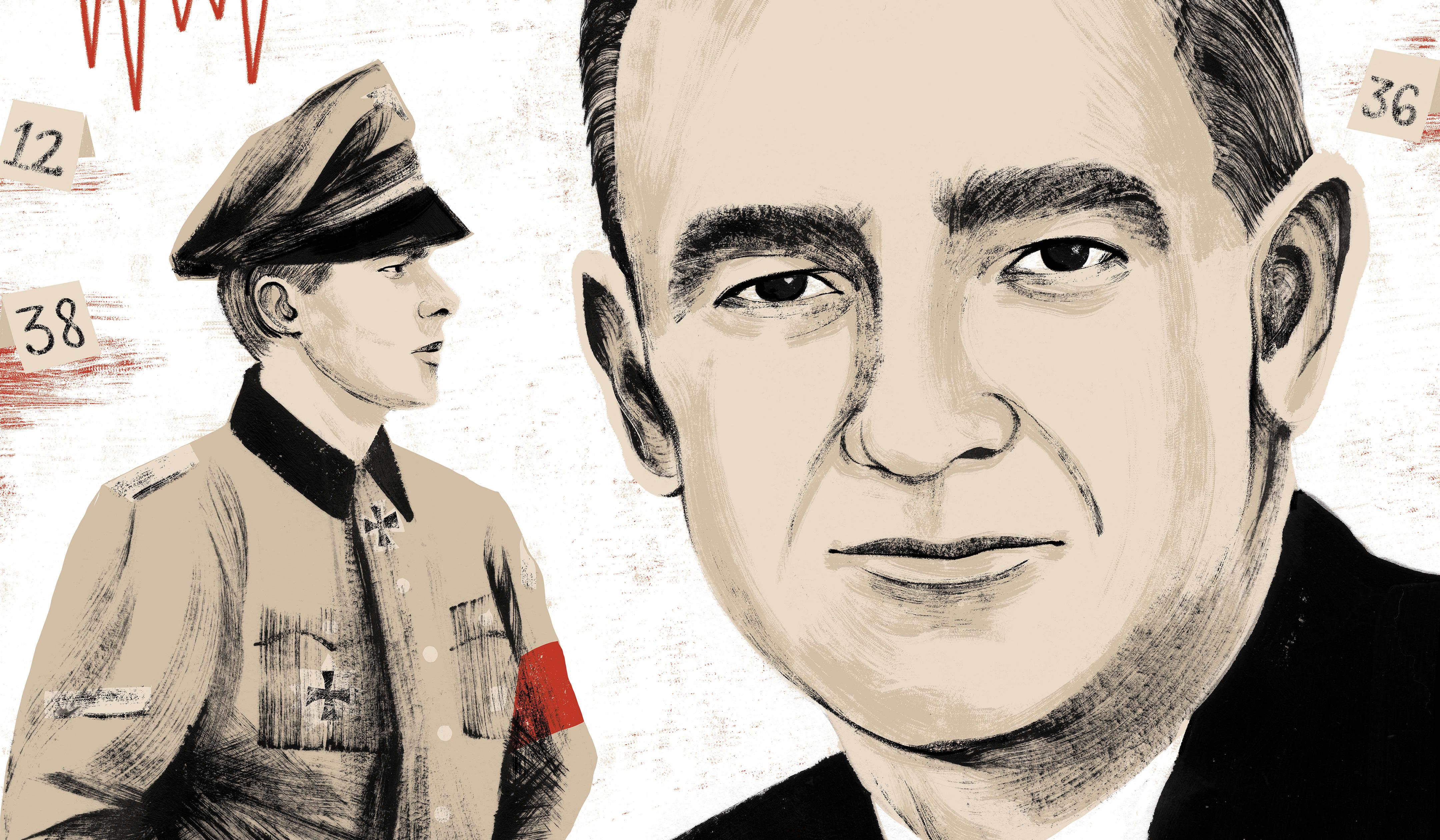 Before Senator Joe McCarthy became infamous for his grandstanding against alleged Communists, he came to the defense of former German soldiers convicted during the Malmedy war crimes trial.