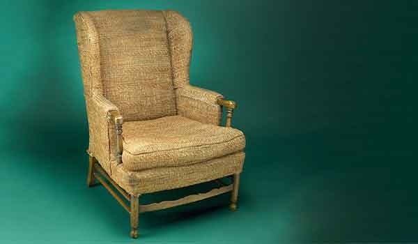 "The TV sitcom ""All in the Family"" began airing January 12, 1971 and became a cultural phenomenon throughout its nine-year run. At the Smithsonian Archie Bunker's chair is a visitor favorite."