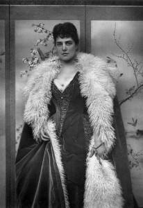 Jennie Jerome Churchill