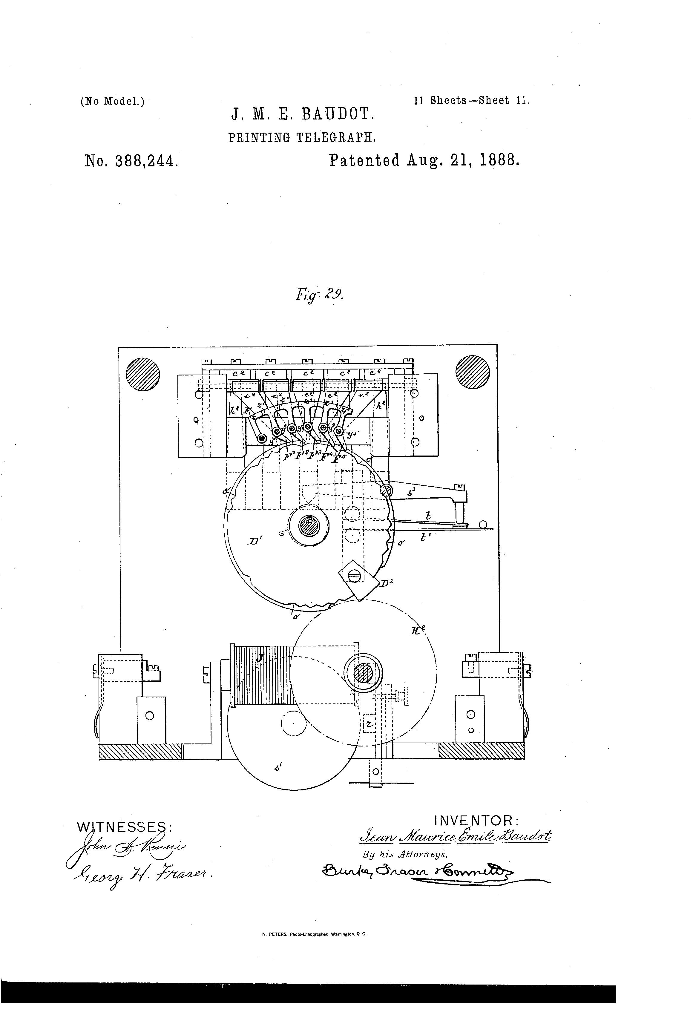 Baudot patent.png