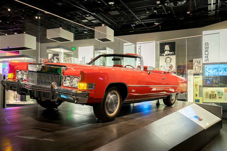 Chuck Berry Cadillac Eldorado