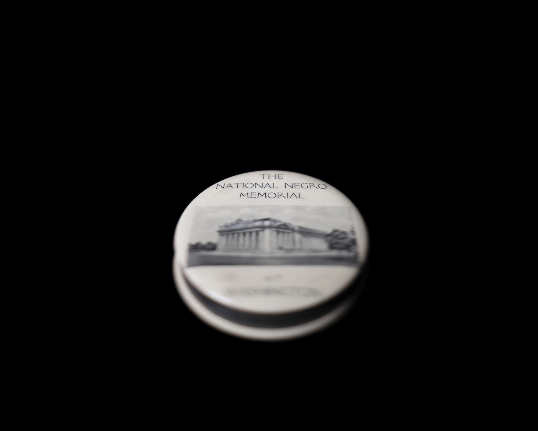 National Negro Memorial Pocket Bank