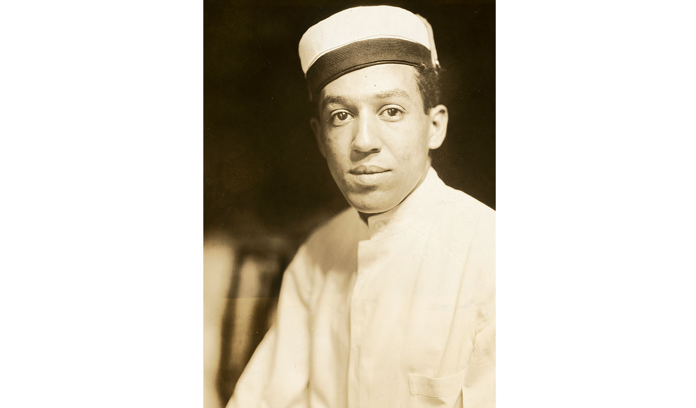 why langston hughes still reigns as a poet for the unchampioned at