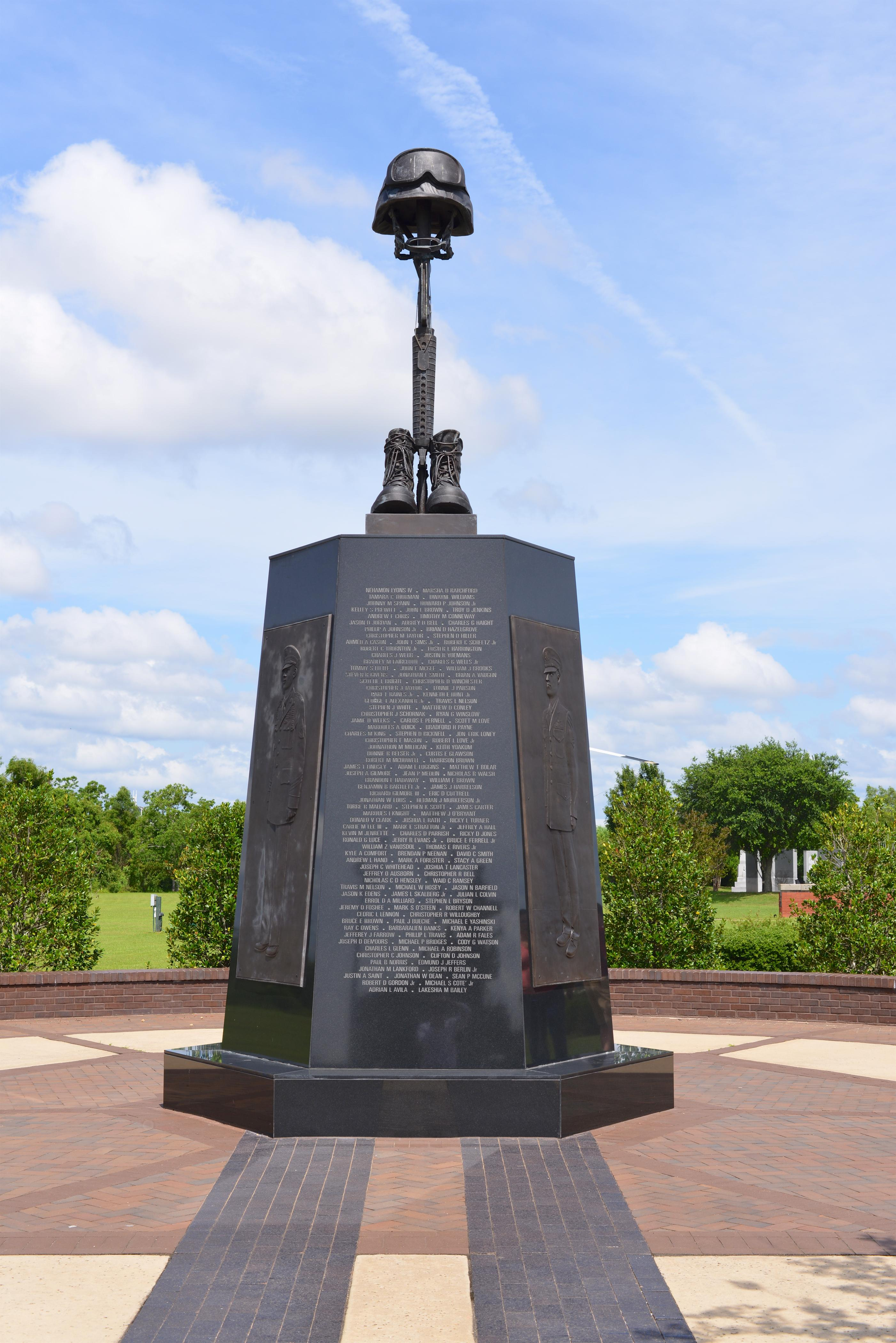 Fallen Hero Memorial