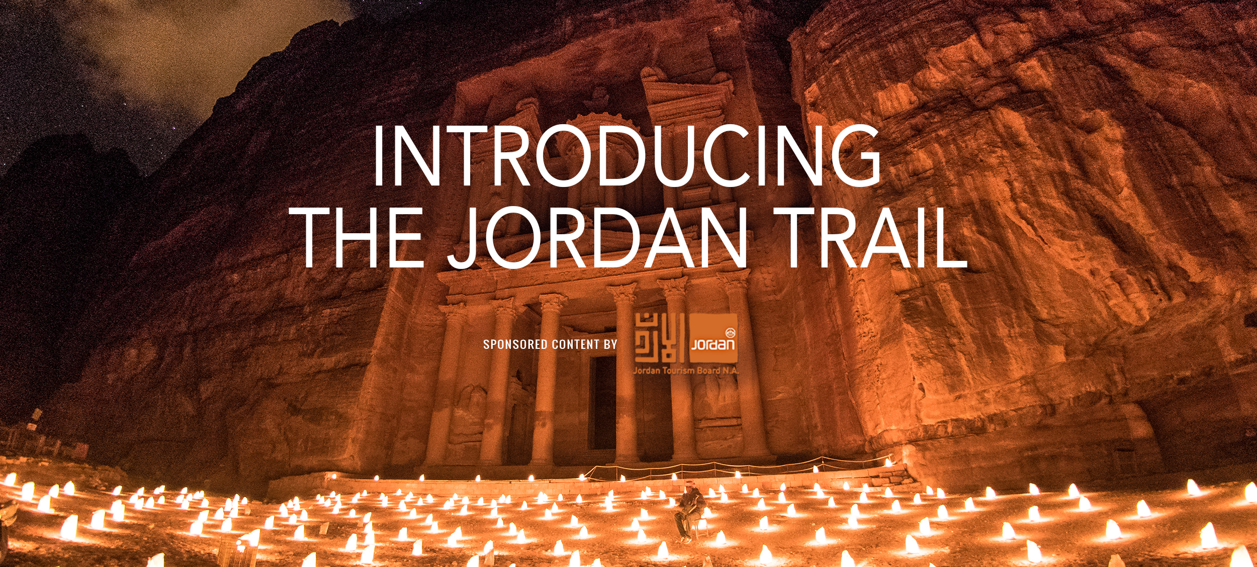 Take a Journey Through History on Jordan s Brand New 400-Mile Trail ... 7782789a7