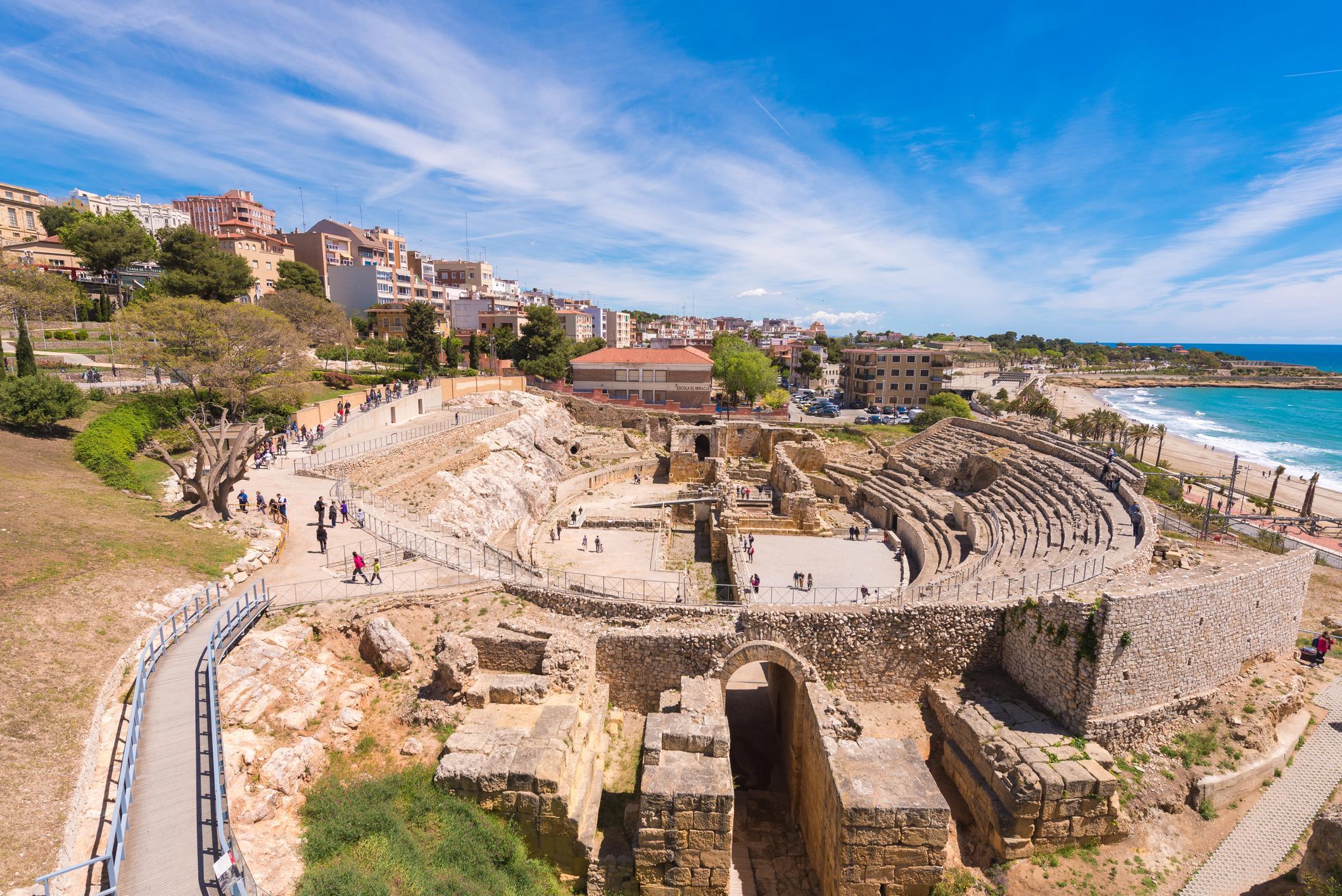 Tarragona Ampitheater-iStock-840201696.jpg
