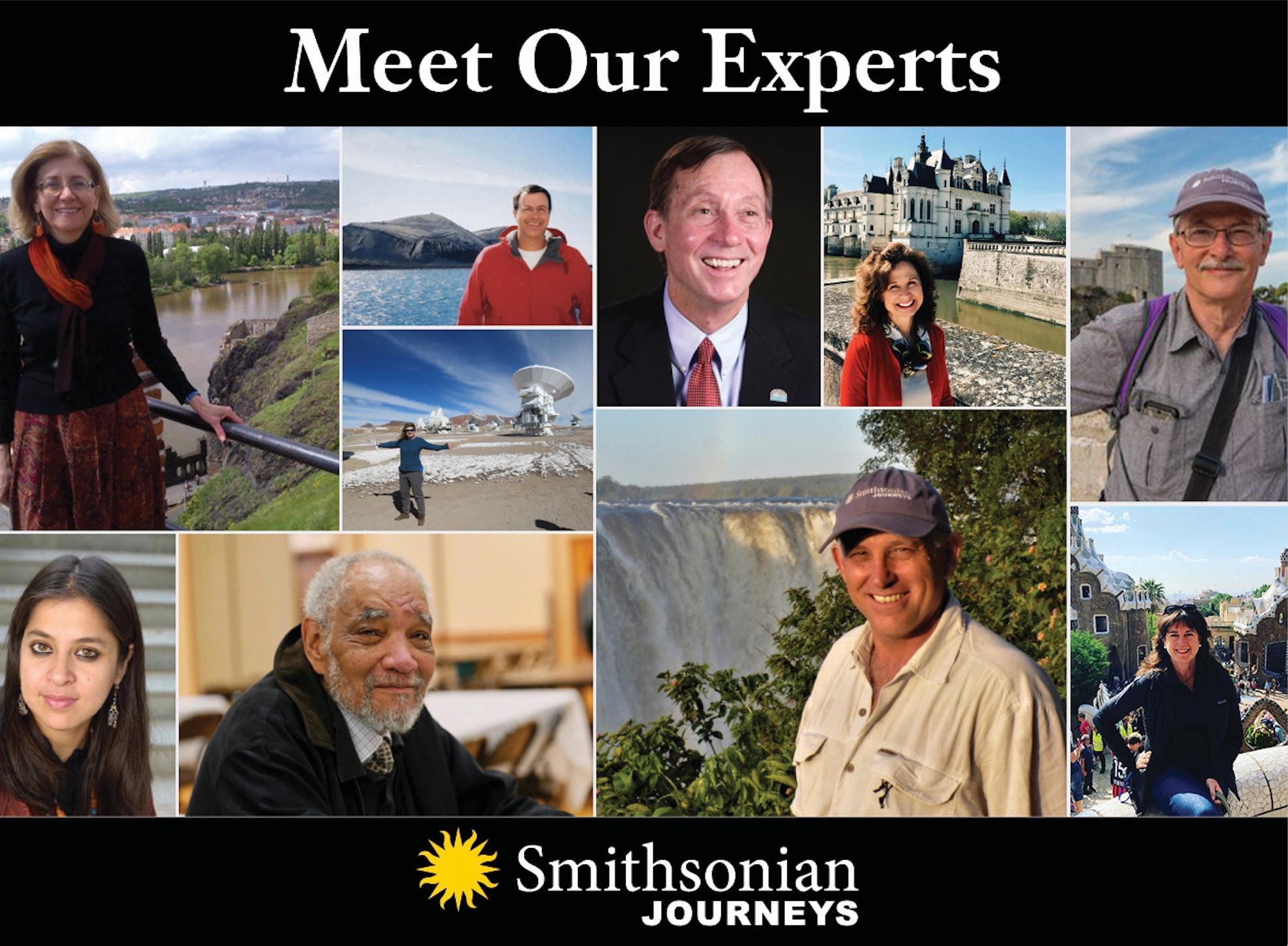"""Smithsonian"