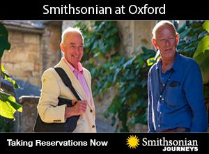 Smithsonian At Oxford