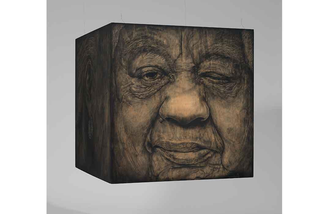Caja De Memoria Viva II, Adrian Roman