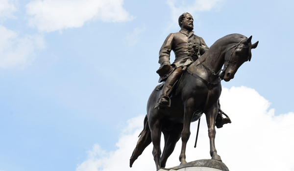 Governor Ralph Northam has ordered the removal of Richmond's statue of Confederate General Robert E. Lee.