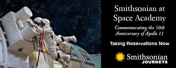 Smithsonian Journeys - Air & Space Newsletter - NEW