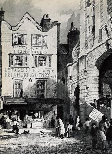 Crockford's birthplace