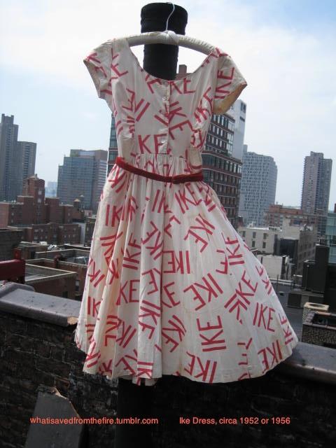 Ike dress
