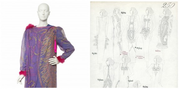 The Mediaeval Collection, Autumn/Winter 1983