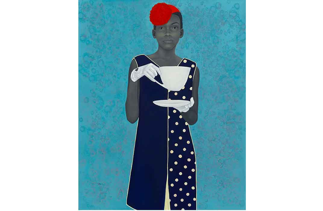 Miss Everything, Amy Sherald