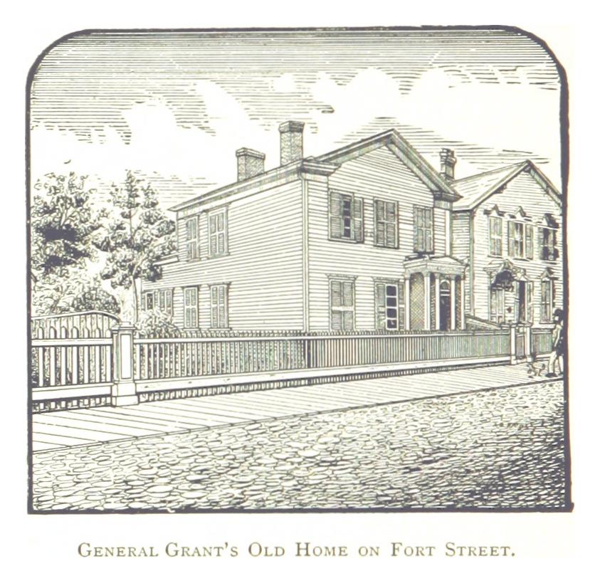 Grant Home Illo