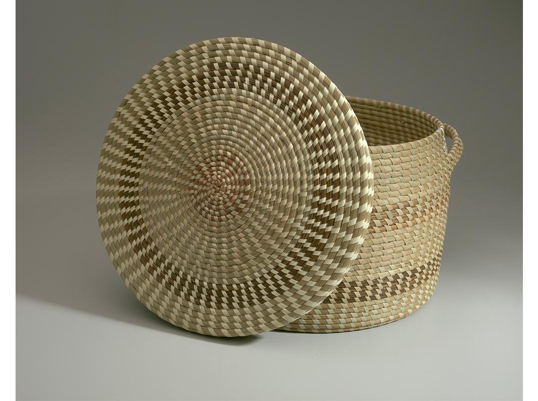Traditional Grain Storage II