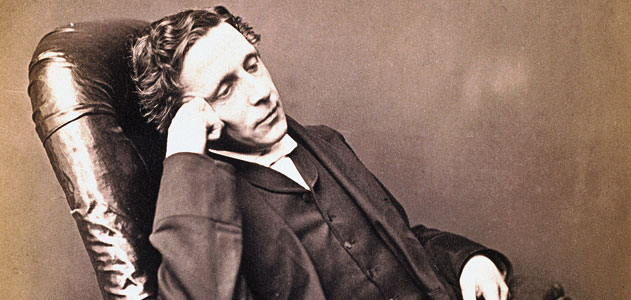 Lewis Carroll photo #2444, Lewis Carroll image
