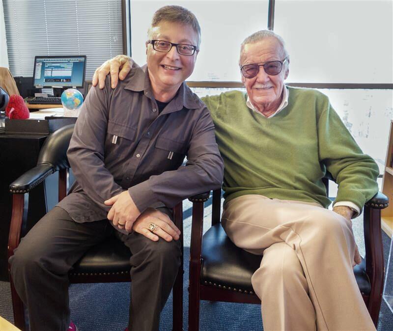 Michael Uslan and Stan Lee.jpeg