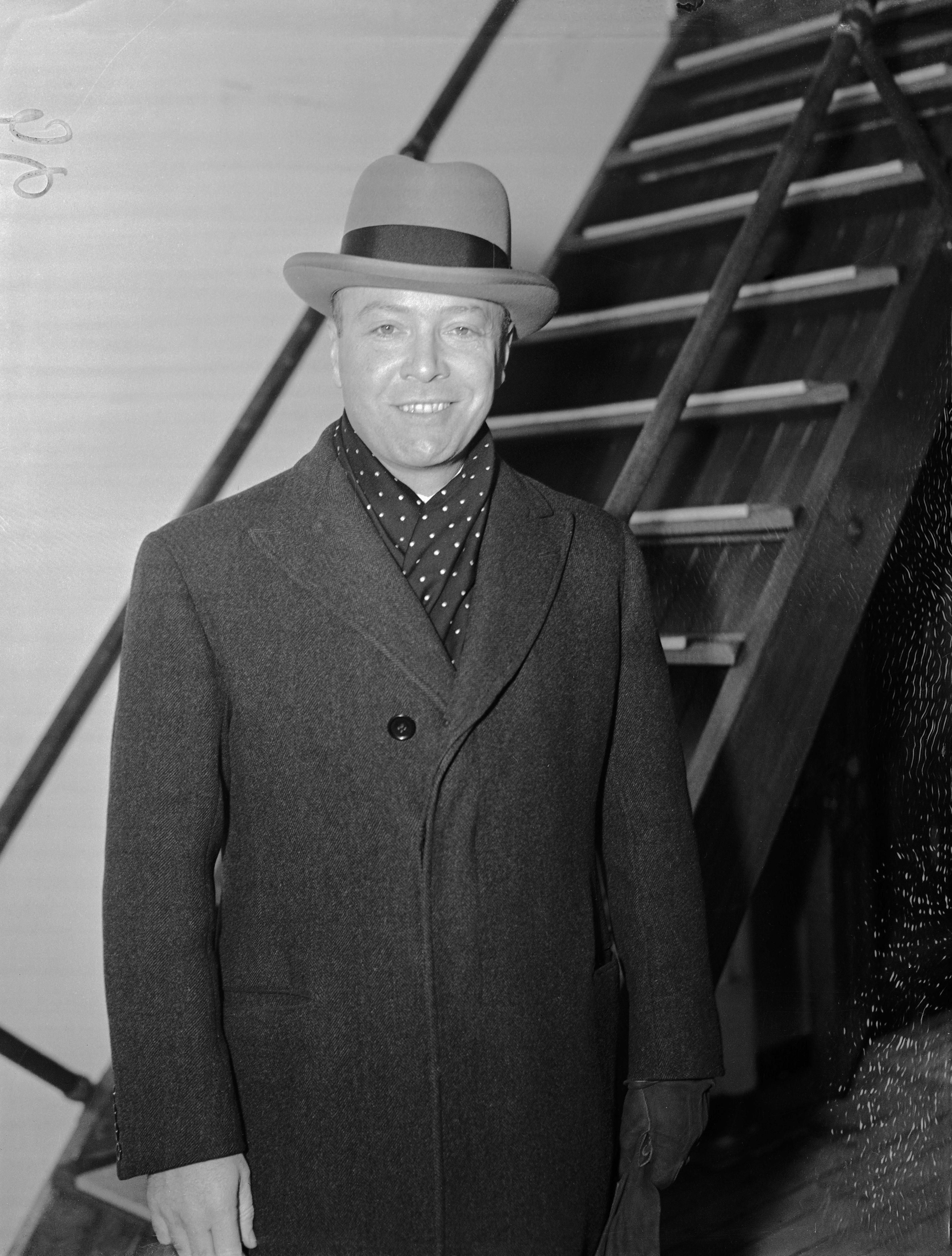 William Bullitt
