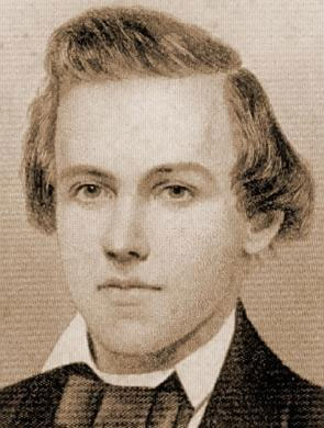 Image result for Paul morphy hand