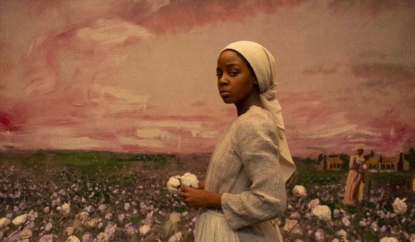 Featuring South African actress Thuso Mbedu as Cora (pictured here), the adaptation arrives amid a national reckoning on systemic injustice, as well as a renewed debate over cultural depictions of violence against Black bodies.