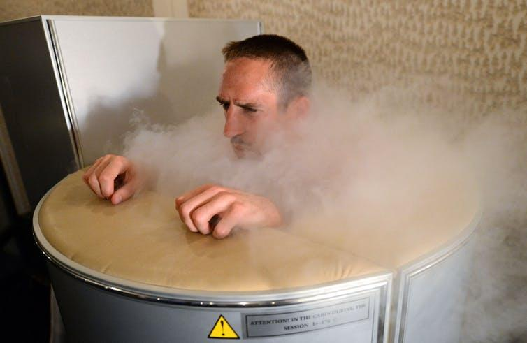 Are chilly treatments like whole-body cryotherapy worth it?