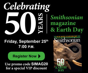 50th Anniversary Event