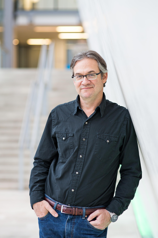 Michael Benson is an artist, writer, and filmmaker.